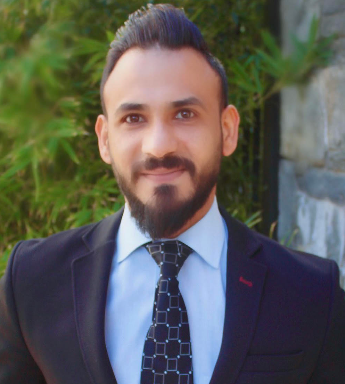 Alex Farhat